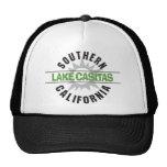 California meridional - lago Casitas Gorras