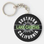California meridional - lago Casitas Llaveros
