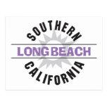 California meridional - Long Beach Tarjetas Postales