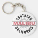 California meridional - Malibu Llavero