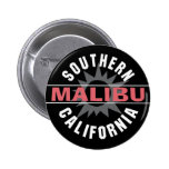 California meridional - Malibu Pins