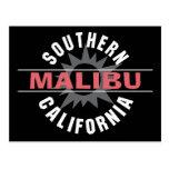 California meridional - Malibu Postales