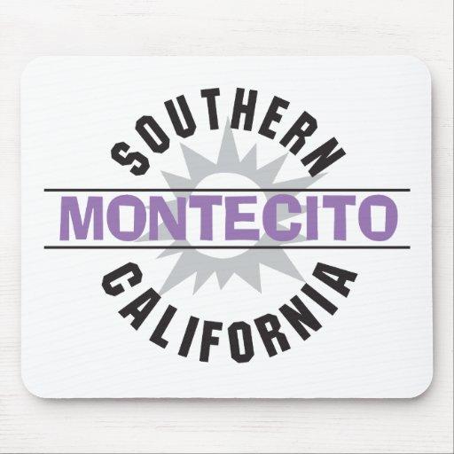 California meridional - Montecito Alfombrillas De Ratones