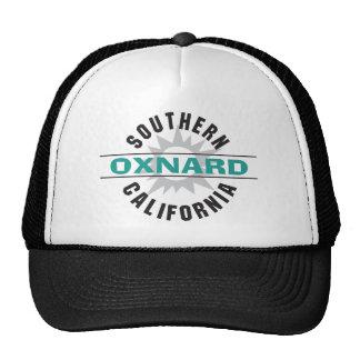 California meridional - Oxnard Gorras De Camionero