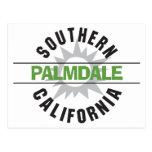 California meridional - Palmdale Postales