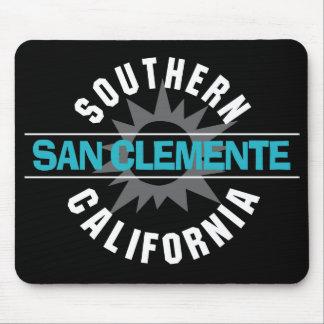 California meridional - San Clemente Alfombrilla De Ratones