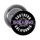 California meridional - Solvang Pins