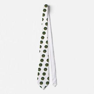 California Military Reserve Neck Tie