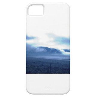 California Mist iPhone SE/5/5s Case