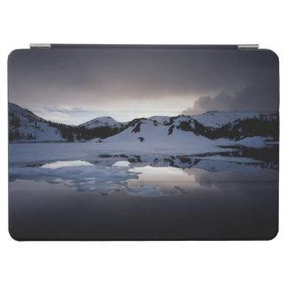 California, montañas de Sierra Nevada 13 Cover De iPad Air