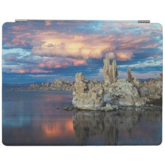 California, montañas de Sierra Nevada Cubierta De iPad