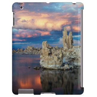 California, montañas de Sierra Nevada Funda Para iPad