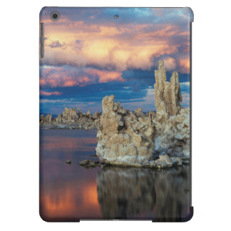 California, montañas de Sierra Nevada Funda Para iPad Air