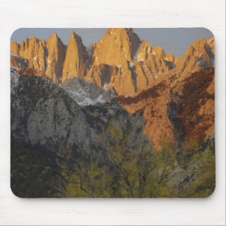 California, Mount Whitney, Inyo National Forest 3 Mouse Pad