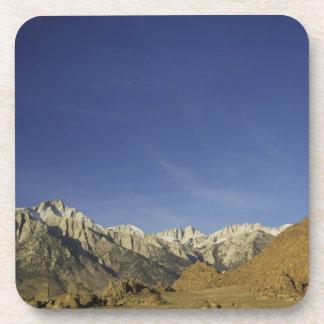 California, Mount Whitney, Inyo National Forest Coaster