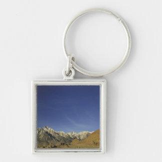 California, Mount Whitney, Inyo National Forest Keychain
