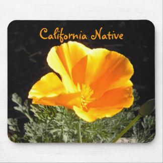 California Native Mouse Pad