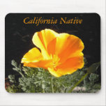California Native Mouse Pad