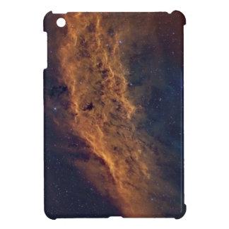California nebula iPad mini case