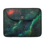 California Nebula & Star Menkhib Sleeves For MacBook Pro
