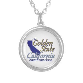 CALIFORNIA PENDANTS