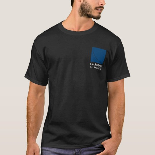 California Newsreel T-Shirt