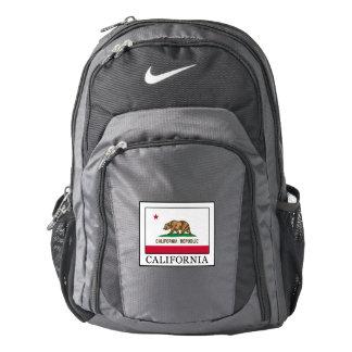 California Nike Backpack