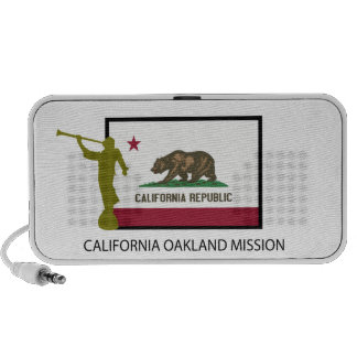 CALIFORNIA OAKLAND MISSION LDS CTR TRAVELLING SPEAKERS