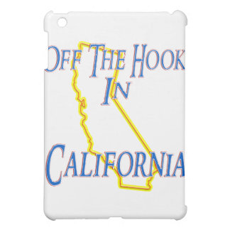 California - Off The Hook Case For The iPad Mini