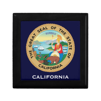 California Office/Jewelry Box