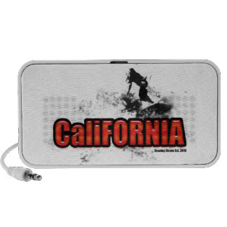 California orange county summer speaker