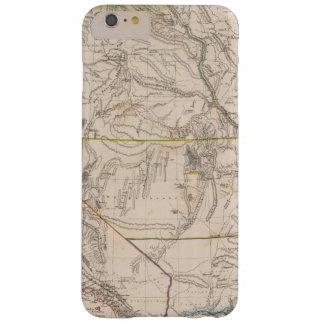 California, Oregan, Utah, New Mexico Barely There iPhone 6 Plus Case