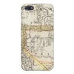 California, Oregon, Utah iPhone 5 Protectores