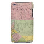 California, Oregon, Utah, New México 3 Case-Mate iPod Touch Fundas