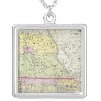 California, Oregon, Washington, Utah, New México 2 Pendientes