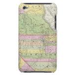 California, Oregon, Washington, Utah, New Mexico 6 Barely There iPod Cases