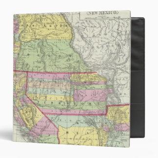California, Oregon, Washington, Utah, New México 7