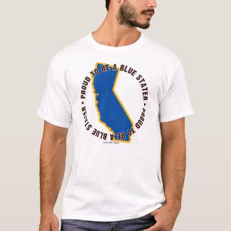 California: ¡Orgulloso ser una camiseta azul de