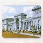 California Palace of the Legion of Honor Mouse Pad