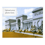California Palace of the Legion of Honor Post Cards