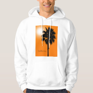 California Palm Hoodie