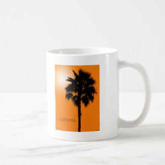 California Palm Mugs