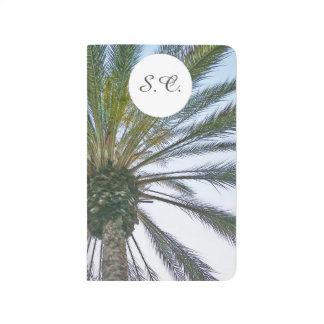 California Palm Tree Journal