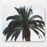 California Palm Tree Mousepad