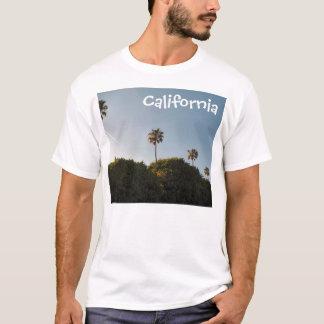 California Palm Trees Tshirt
