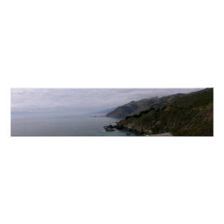 California Panoramic 18 Posters