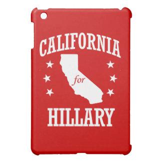 CALIFORNIA PARA HILLARY CLINTON