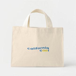 California - para siempre - refresqúese bolsa de tela pequeña