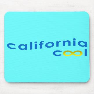 California - para siempre - refresqúese tapetes de ratones
