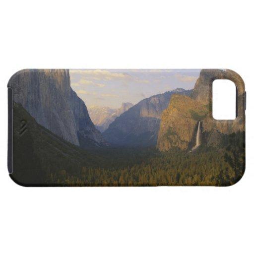 California, parque nacional de Yosemite, Yosemite iPhone 5 Protector